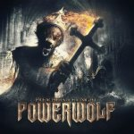 Powerwolf - Preachers of the Night cover art