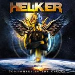 Helker - Somewhere in the Circle cover art