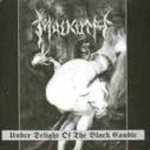 Malkuth - Under Delight of the Black Candle cover art