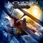 Jorn - Traveller cover art