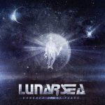 Lunarsea - Hundred Light Years cover art
