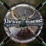 Vicious Rumors - Electric Punishment cover art