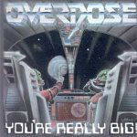 Overdose - You're Really Big! cover art