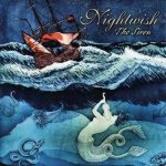 Nightwish - The Siren cover art
