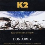 Don Airey - K2 - Tales of Triumph & Tragedy