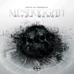 Meshuggah - Pitch Black cover art