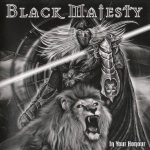 Black Majesty - In Your Honour cover art
