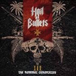 Hail of Bullets - III: the Rommel Chronicles cover art