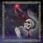 Midnight Odyssey - Funerals from the Astral Sphere cover art