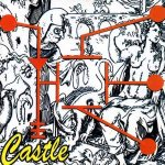 Castle - Castle cover art