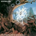 Kataklysm - The Mystical Gate of Reincarnation cover art