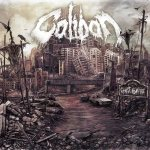 Caliban - Ghost Empire cover art