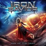 Iron Savior - Rise of the Hero cover art