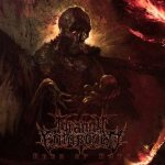 Tyranny Enthroned - Born of Hate cover art