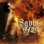 Saving Grace - The Urgency cover art