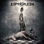 Septicflesh - Titan cover art