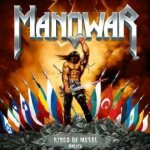 Manowar - Kings of Metal MMXIV cover art