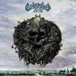 Entombed A.D. - Back to the Front cover art