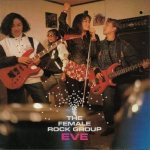 Eve - The Female Rock Group