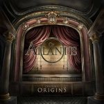 Of Atlantis - Chapter I: Origins cover art