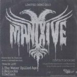 Manixive - Limited Live Demo 2013