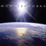 Monsterworks - Earth cover art