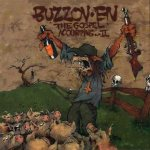 Buzzov•en - The Gospel According... II cover art