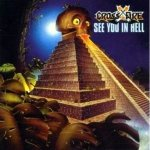 CROSSFIRE - See You in Hell cover art