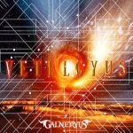 Galneryus - Vetelgyus cover art