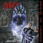 Merciless Death - Realm of Terror cover art