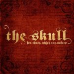 The Skull - For Those Which Are Asleep cover art