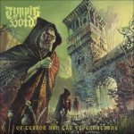 Temple of Void - Of Terror and the Supernatural cover art