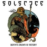 Solstice - Death's Crown Is Victory cover art