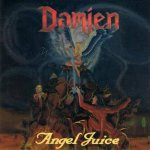 Damien - Angel Juice cover art