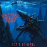 Vampire Squid - Sea's Control cover art