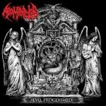 Abominator - Evil Proclaimed cover art