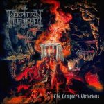 Perdition Temple - The Tempter's Victorious cover art
