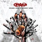 Crash - Untamed Hands in Imperfect World cover art