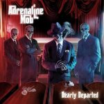 Adrenaline Mob - Dearly Departed cover art