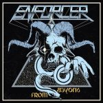 Enforcer - From Beyond cover art