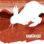 Vangough - Kingdom of Ruin cover art
