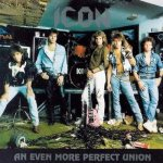 Icon - An Even More Perfect Union cover art
