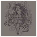 Snakefeast - The Pythoness cover art
