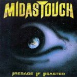Midas Touch - Presage of Disaster cover art