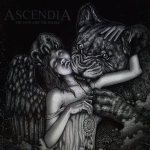 Ascendia - The Lion and the Jester cover art