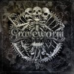 Graveworm - Ascending Hate cover art