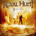 Royal Hunt - Devil's Dozen cover art