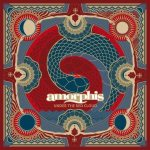 Amorphis - Under the Red Cloud cover art