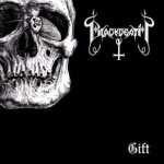 Blackdeath - Gift cover art