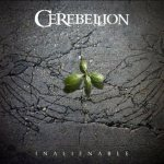 Cerebellion - Inalienable cover art